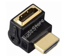 HAMA 83010 HDMI derékszög adapter