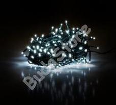 RETLUX RXL 161 Világító fényfüzér 8 világítási mód HIDEG fehér 100LED RXL161