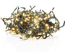 RETLUX RXL 146 Karácsonyi világító fűzér MELEG fehér 288LED