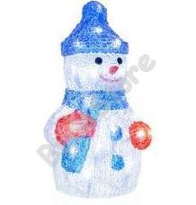 RETLUX RXL 154 Világító hóember HIDEG fehér RXL154