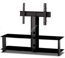 SONOROUS PL 2000-B-HBLK LCD/LED/PLASMA TV állvány fekete PL2000BHBLK
