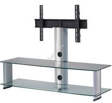 SONOROUS PL 2000-C-SLV LCD/LED/PLASMA TV állvány ezüst PL2000CSLV