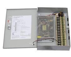 SUNWOR SCPS-1220-18 Kapcsolóüzemű CCTV tápegység SCPS122018