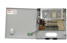 SUNWOR SCPS-1203-4 Kapcsolóüzemű CCTV tápegység SCPS12034