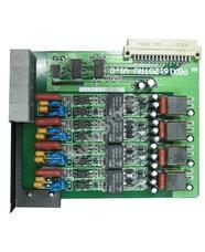 EXCELLTEL CDX-TP16120 400CO 4 fővonalas bővítőkártya CDXTP16120