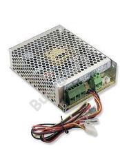 Mean Well SCP-50-24 Két kimenetes kapcsolóüzemű tápegység és akkumulátortöltő SCP50240