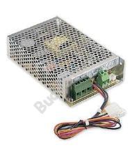 Mean Well SCP-75-24 Két kimenetes kapcsolóüzemű tápegység és akkumulátortöltő SCP7524