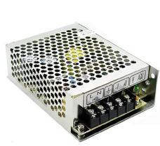SUNWOR MS-75-24 Stabilizált kapcsolóüzemű tápegység MS7524