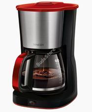 SENCOR SCE 3051RD Kávéfőzőgép SCE3051RD
