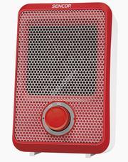SENCOR SFH 6011RD Forrólevegős hősugárzó piros SFH6011RD