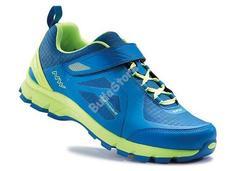 NORTHWAVE ALL TERRAIN Escape Evo Cipő kék-lime 45-ös 80173010-22-45