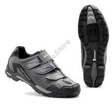NORTHWAVE HYBRID OUTCROSS 3V Cipő 47-es antracit-fekete 80174012-84-47