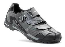 NORTHWAVE HYBRID OUTCROSS PLUS Cipő 46-os antracit-fekete 80174011-84-46
