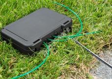 GARDENA 4056-20 Kábelcsatlakozó-védő