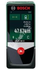 Bosch PLR 50C Digitális távolságmérő PLR50C 0603672221