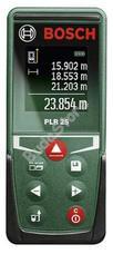 Bosch PLR 25 Digitális lézeres távolságmérő PLR25 0603672520