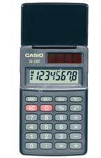 CASIO SL 150 Zsebszámológép 10000063 SL150