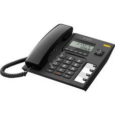 ALCATEL Temporis 56 asztali telefonkészülék fekete