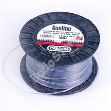 OREGON Damil3.0mmx120mkerek Duoline 106504E