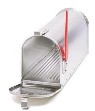 Amerikai postaládák