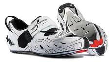 NORTHWAVE TRIATLON Tribute kerékpáros cipő 47-es