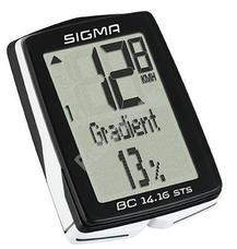 SIGMA BC 14.16 STS Computer 01417