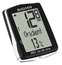SIGMA BC 14.16 STS CAD Computer 01418