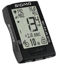 SIGMA BC 23.16 STS Set Computer 02317