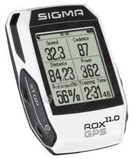 SIGMA ROX 11 GPS Computer BASIC fehér