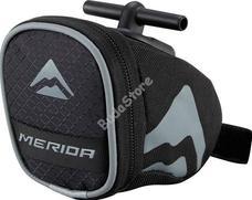 MERIDA biciklis nyeregtáska ME S fekete/szürke 2276003807