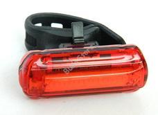 Velotech hátsó lámpa 15 chipLED-del 34670