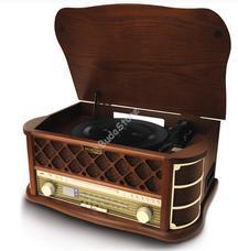 SENCOR STT 016 Gramofon Lemezjátszó STT016