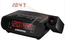 SENCOR SMARTON SM 970 Ébresztős rádió SM970
