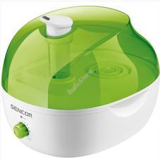 SENCOR SHF 2051GR Párásító zöld SHF2051GR