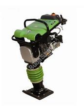 ZIPPER ZI-RAM80 benzinmotoros döngölőbéka ZIRAM80