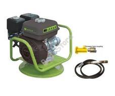 ZIPPER ZI-BR160 benzinmotoros betonvibrátor ZIBR160