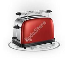 RUSSELL HOBBS 23330-56 Colours Plus piros kenyérpirító