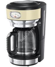 Russell Hobbs 21702-56 Retro krém kávéfőző