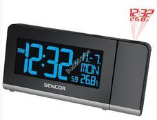 Sencor SDC 8200 projektoros óra SDC8200