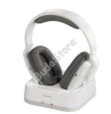 THOMSON 131960 WHP3311 Vezeték nélküli fejhallgató fehér