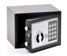 KingSafe Zero 17E elektronikus trezor