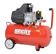 HECHT2052 olajkenésű légkompresszor