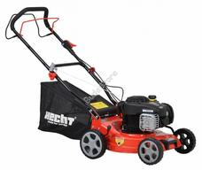HECHT541BSW benzines fűnyíró B&S motor