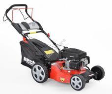 HECHT543SX Benzinmotoros önjáró fűnyíró 98CCM 3,5LE