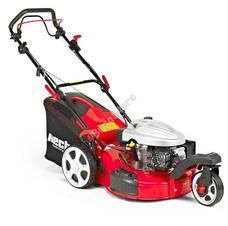 HECHT5533SW5IN1 benzines önjáró fűnyíró