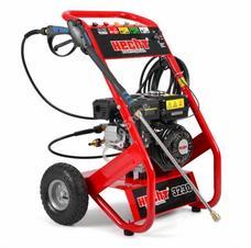 HECHT3230 benzines magasnyomású mosó