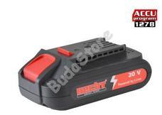 HECHT 001277B Akkumulátor H1277/H1278