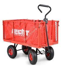 HECHT52184 Kerti traktor utánfutó