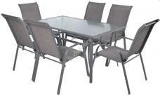 HECHT SOFIA SET6 Kerti bútor szett