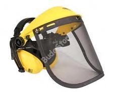 OREGON Védőálarc hálós fülvédős 515061